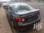 Toyota Corolla 2012 Gray | Cars for sale in Brong Ahafo, Tain