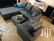 Italian Sofa Couch Brand New | Furniture for sale in Greater Accra, Adenta Municipal
