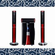 Home Theater Sound System   Audio & Music Equipment for sale in Greater Accra, Accra Metropolitan