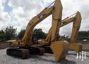 Home Used CAT Excavator For Sale