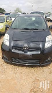 Toyota Vitz 2009 Black | Cars for sale in Greater Accra, Abossey Okai
