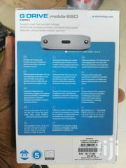G Drive 2tb SSD External   Computer Hardware for sale in Greater Accra, Darkuman
