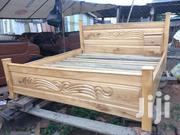 Queen Size Bed | Furniture for sale in Greater Accra, Nima