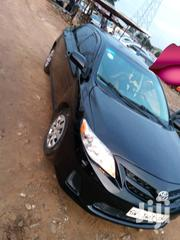 Toyota Corolla 2012 Black | Cars for sale in Greater Accra, East Legon (Okponglo)