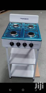 "!?""Nasco 4burners Gas Stove 