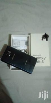 New Samsung Galaxy Note 5 32 GB   Mobile Phones for sale in Greater Accra, Akweteyman