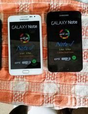 New Samsung Galaxy Note I717 16 GB White | Mobile Phones for sale in Ashanti, Kumasi Metropolitan