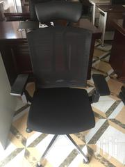 Executive Mesh Swivel Chairs | Furniture for sale in Greater Accra, Accra Metropolitan