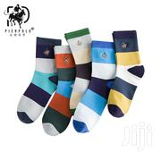 4 Pair PIER POLO Socks | Clothing Accessories for sale in Greater Accra, Tema Metropolitan