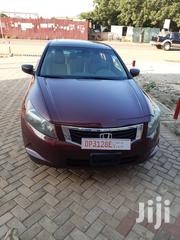 Honda Accord 2010 Sedan LX Red | Cars for sale in Greater Accra, Adenta Municipal