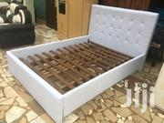 Double Bed Avaialble Pls. Free Delivery | Furniture for sale in Greater Accra, Kotobabi