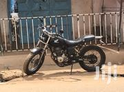 Honda 2010 Black | Motorcycles & Scooters for sale in Greater Accra, Achimota