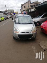 Daewoo Matiz 2008 1.0 SE Silver | Cars for sale in Greater Accra, Abossey Okai