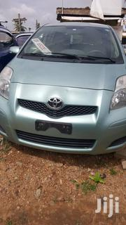 Toyota Vitz 2009 Gray | Cars for sale in Greater Accra, Abossey Okai