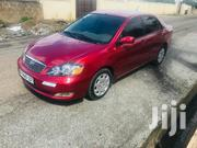 New Toyota Corolla 2008 1.8 LE Red | Cars for sale in Greater Accra, Achimota