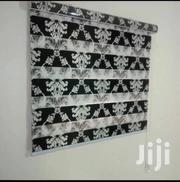Modern Black and White Curtain Blinds | Home Accessories for sale in Ashanti, Kumasi Metropolitan