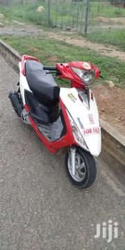 Suzuki 2016 White | Motorcycles & Scooters for sale in Greater Accra, Ga South Municipal