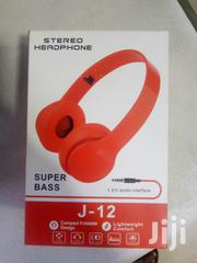 J-16 Bluetooth Headset Mini | Accessories for Mobile Phones & Tablets for sale in Greater Accra, Accra Metropolitan