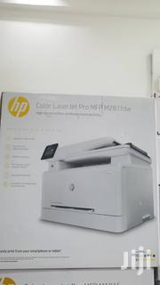 HP Laserjet Pro MFP M281fdw Color Printer | Computer Accessories  for sale in Greater Accra, Kokomlemle