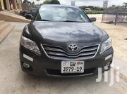 Toyota Camry 2011 Gray | Cars for sale in Greater Accra, Ga South Municipal