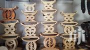 Engagement Stools And Chieftaincy Stools | Furniture for sale in Greater Accra, Accra Metropolitan