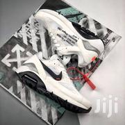 Nike Air Max 180 OFF-WHITE | Shoes for sale in Greater Accra, Lartebiokorshie