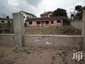An Old Two Bedrooms House at Teshie Nungua Greda Estate for Sale