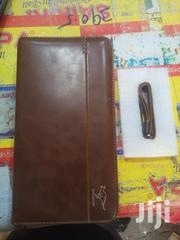Large Capacity Men Clutch Wallet - Brown | Bags for sale in Greater Accra, East Legon (Okponglo)