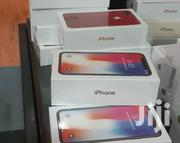 New Apple iPhone X 64 GB Silver | Mobile Phones for sale in Greater Accra, Adenta Municipal