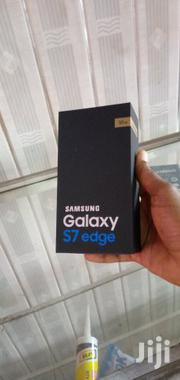 New Samsung Galaxy S7 edge 32 GB Gold | Mobile Phones for sale in Greater Accra, Adenta Municipal