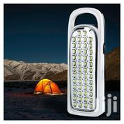 Portable Rechargeable LED Lamp | Home Appliances for sale in Greater Accra, Abelemkpe