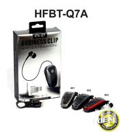 Business Bluetooth Headset | Accessories for Mobile Phones & Tablets for sale in Greater Accra, Accra Metropolitan
