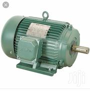 Electric Motor 15hp | Manufacturing Equipment for sale in Greater Accra, Agbogbloshie