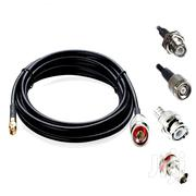 Coaxial RF Pigtail Connector Adapter And RF Coaxial Cable | Accessories & Supplies for Electronics for sale in Ashanti, Kumasi Metropolitan