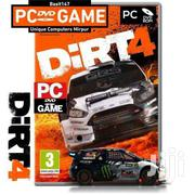 Dirt 4 Pc Official Full Game | Video Games for sale in Greater Accra, Labadi-Aborm