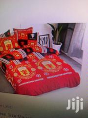 Double Size Bedsheet With Pillow Cases | Home Accessories for sale in Greater Accra, North Kaneshie