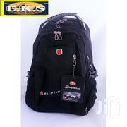 Light Oxford Black Anti-Theft Waterproof Multi-Functional Backpack | Bags for sale in Western Region, Shama Ahanta East Metropolitan