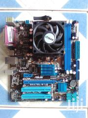 Asus Phenom II X4-945 Quad Core Motherboard Set | Computer Hardware for sale in Greater Accra, Tesano