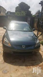 Honda Accord 2004 | Cars for sale in Northern Region, Tamale Municipal