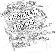 General Ledger Accounting Software | Software for sale in Greater Accra, Accra Metropolitan