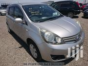 Nissan Note 2009 1.4 Silver | Cars for sale in Greater Accra, East Legon