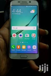 New Samsung Galaxy S6 Edge 32 GB | Mobile Phones for sale in Brong Ahafo, Sunyani Municipal