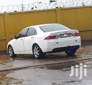 Acura TSX 2004 Automatic White | Cars for sale in Greater Accra, Achimota