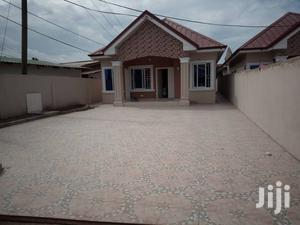 Newly Built Three Bedroom Houses for Sale at Baatsona-Spintex