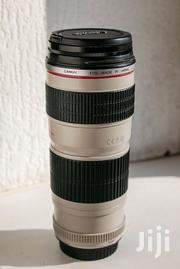 Canon 70-200mm F4l USM | Photo & Video Cameras for sale in Greater Accra, North Kaneshie