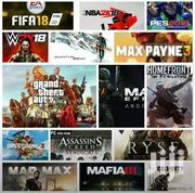 All PC Games | Video Games for sale in Greater Accra, East Legon