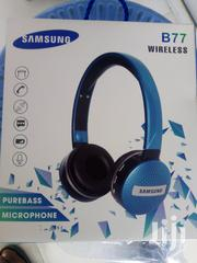 Samsung Wireless Headset | Audio & Music Equipment for sale in Greater Accra, Accra Metropolitan