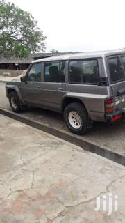 Nissan Patrol Old Type | Vehicle Parts & Accessories for sale in Greater Accra, New Mamprobi