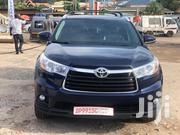 Toyota Highlander 2015 Blue | Cars for sale in Greater Accra, Dansoman