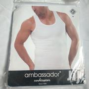 Ambassador Singlets | Clothing for sale in Greater Accra, Ga South Municipal